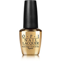 Gwen Stefani Don't Speak 18K Gold Top Coat