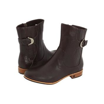 Uggs Boots Cyber Monday Finnegan 1919 Chocolate For Women 122 77