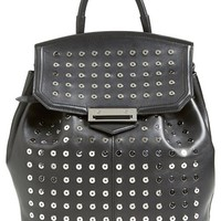 Alexander Wang 'Prisma - Eyelet Studded' Leather Backpack