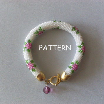 Best Crochet Bracelet Patterns Products On Wanelo