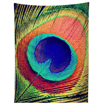Shannon Clark The Eye Tapestry