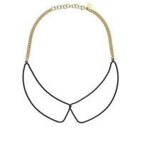 RUBBERIZED WIRE FRAME COLLAR