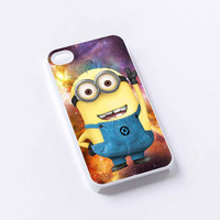 despicable me galaxy iPhone 4/4S, 5/5S, 5C,6,6plus,and Samsung s3,s4,s5,s6