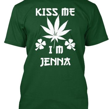 Perfect For Jenna St Patricks Day