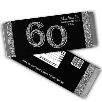 Milestone Adult Party Favors