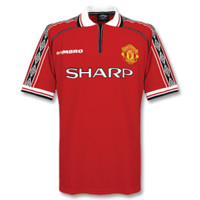 '98 Manchester United Jersey