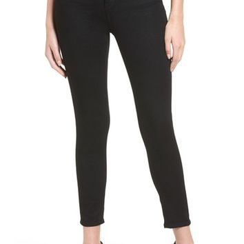 Treasure & Bond Charity High Waist Crop Skinny Jeans | Nordstrom