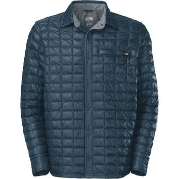 The North Face Reyes ThermoBall Shirt Jacket - Long-Sleeve - Men's