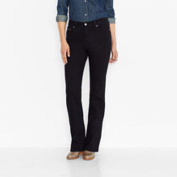 Levi's 512 Blue Slimming