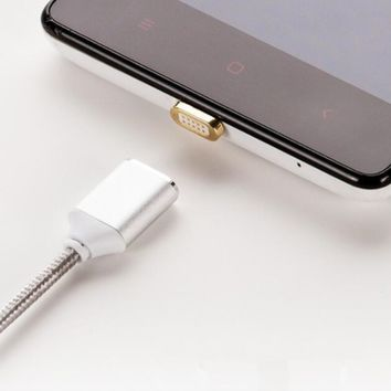 Magnetic Smartphone Charger