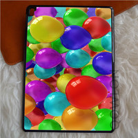 BALLOON FLYING ELEPHANT PICTURE iPad Pro Case