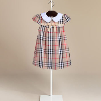 Trendy Kids Dress = 4451307716