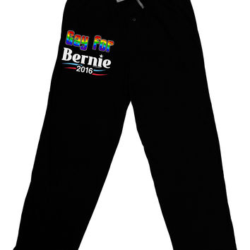 Gay for Bernie Adult Lounge Pants