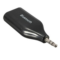 ELEGIANT BM-E6 Mini Bluetooth3.0 Hands-free Stereo Audio Music Receiver Adapter
