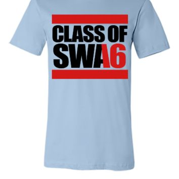 Class Of 2016 Swag - Unisex T-shirt