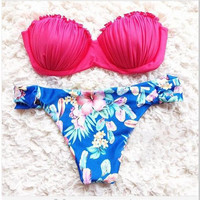 Swimsuit New Arrival Sexy Beach Hot Summer Swimwear Bikini [9909131471]