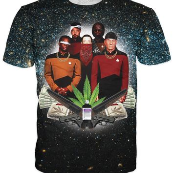 Star Trap T-Shirt