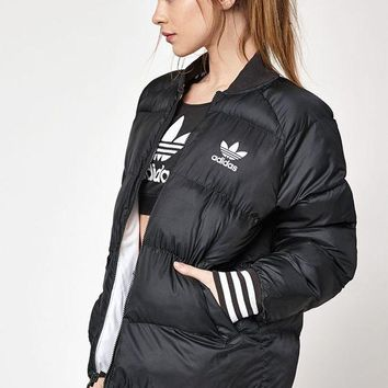 DCCKYB5 adidas Superstar Reversible Jacket