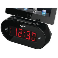Dok Alarm Clock With Universal Cradle