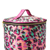 Spotted Travel Cosmetic Bag