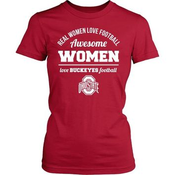 Awesome Women Love Ohio State