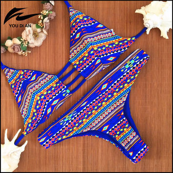 hot sale bikinis women new Bikini Sets Sexy Push Up biquini Swimwear Women Swimsuit sexy Bathing Suit Brazilian Bikini
