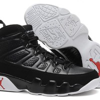 Nike Air Jordan 9 Retro 302370-061 Men Sneaker Shoe Size US 8-13