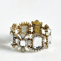 Vintage Inspired Born Brilliant Bracelet by ModCloth