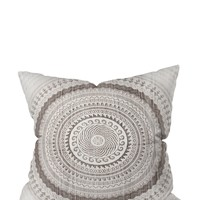 Iveta Abolina Winter Wheat 16x16 Throw Pillow