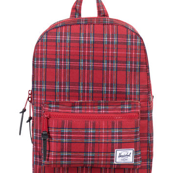 Herschel Supply Settlement Kids Bag - Red