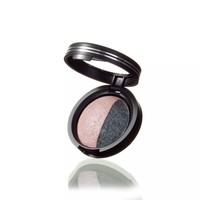 Baked Sateen Eyeshadow and Eye Rimz