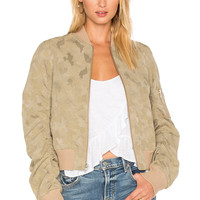 A.L.C. Andrew Jacket in Stone | REVOLVE