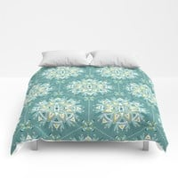 Wanderling Comforters by Heather Dutton