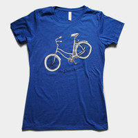 Cycle T (Unisex and Girly)