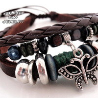 Butterfly bracelet from Urban Zen Jewelry Boutique