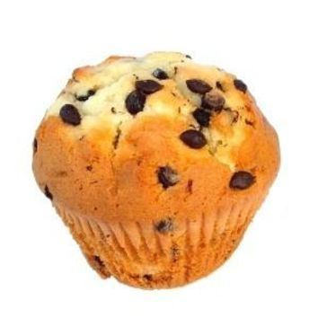 GOURMET MUFFINS BY THE BOX OF 12- 5 OZ EA