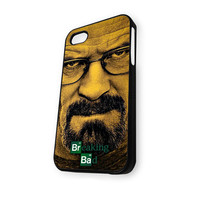 Breaking Bad iPhone 4/4S Case
