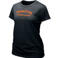 Princeton - Nike - Cheerleading - DRI-FIT - Tee at The U-Store Online