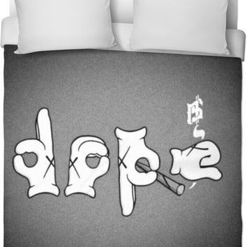 DoPe Bed
