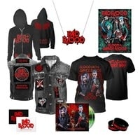 Blood on the Dance Floor Official Store | Blood On The Dance Floor - Blood Type O Package