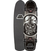 Santa Cruz Star Wars Darth Vader Jammer Cruzer Multi One Size For Men 24577095701