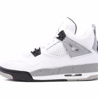 Best Deal Online Air Jordan 4 Retro OG 'Cement' GS