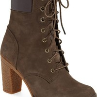 Timberland Earthkeepers® 'Glancy 6 Inch' Bootie (Women) | Nordstrom