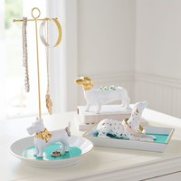 Pampered Pups Jewelry Holders