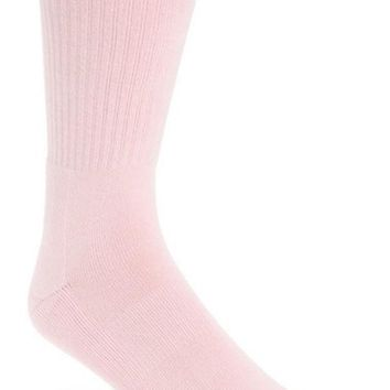 DCCK8BW ICON ATHLETIC SOCKS
