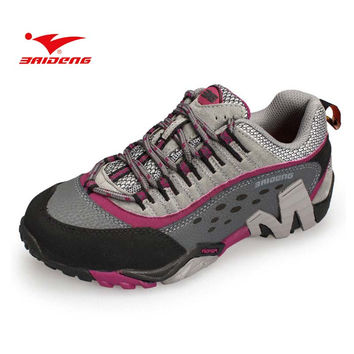 NaturalHome Women Sport Outdoor Shoes Hiking&Climbing Sneaker Water-resistant Design Walking Trekking Boots Shoes