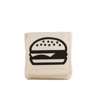 SINGLE SNACK PACK Burger