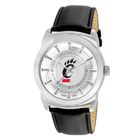 Cincinnati Bearcats NCAA Men's Vintage Series Watch