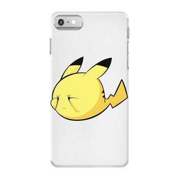 pikachu et boo iPhone 7 Case