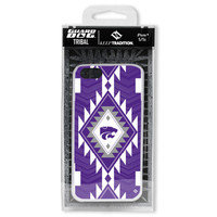 Kansas State Wildcats Paulson Designs Tribal Case for iPhone® 5/5s